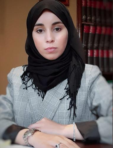 Asmaa Sajid