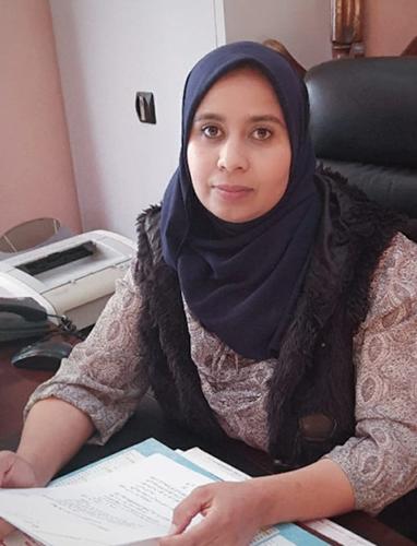 Fatima Belassal