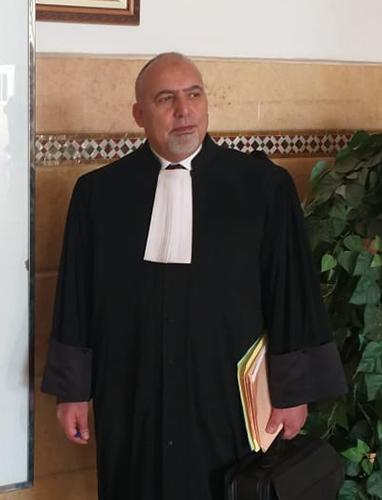 Maître Mohamed Khalil