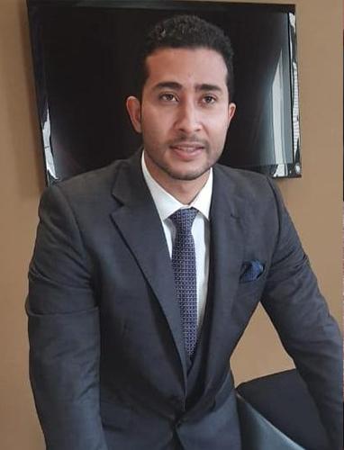 Maitre Mahmoud